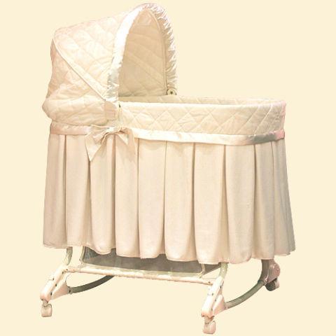 кровать-люлька для новорожденных фото